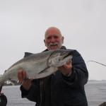 Spring Salmon Prince Rupert BC