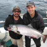 prince rupert, salmon, fishing