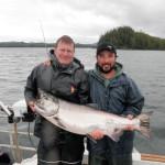 prince ruper bc chinook salmon