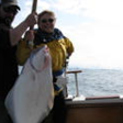 Halibut fishing Prince Rupert
