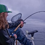 salmon fishing BC, prince rupert